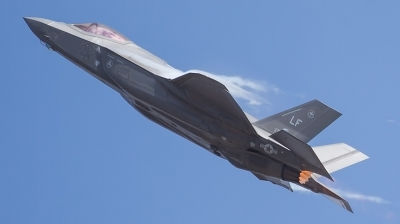 Photo ID 213083 by Lukas Könnig. USA Air Force Lockheed Martin F 35A Lightning II, 15 5125