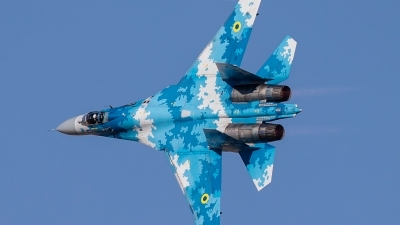 Photo ID 212824 by Rich Bedford - SRAviation. Ukraine Air Force Sukhoi Su 27P1M,
