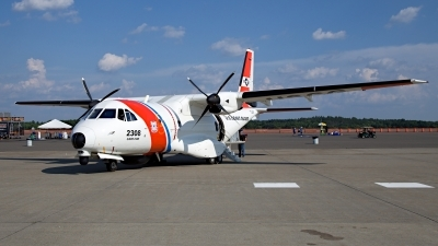Photo ID 212831 by Radim Koblizka. USA Coast Guard CASA HC 144A Ocean Sentry CN235 300MPA, 2308