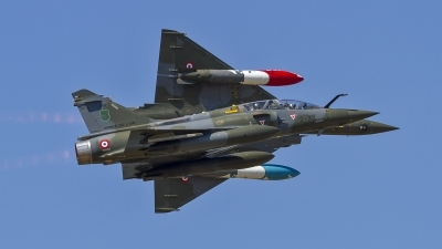 Photo ID 212894 by Craig Pelleymounter. France Air Force Dassault Mirage 2000D, 649