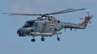 Photo ID 212925 by Rainer Mueller. Germany Navy Westland WG 13 Super Lynx Mk88A, 83 20