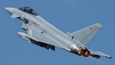 Photo ID 212924 by Rainer Mueller. Germany Air Force Eurofighter EF 2000 Typhoon S, 31 07