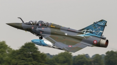 Photo ID 212980 by Craig Pelleymounter. France Air Force Dassault Mirage 2000D, 624