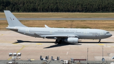 Photo ID 213071 by Thomas Rosskopf. UK Air Force Airbus Voyager KC2 A330 243MRTT, ZZ331