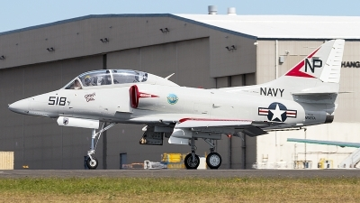 Photo ID 213081 by Aaron C. Rhodes. Private Pacific Aero Ventures LLC Douglas TA 4J Skyhawk, N518TA