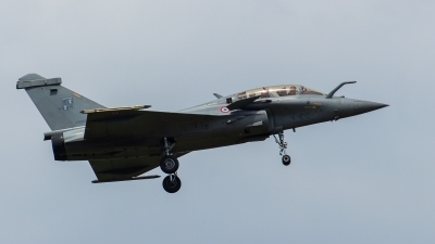 Photo ID 213115 by Adrian Stürmer. France Air Force Dassault Rafale B, 305
