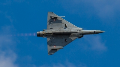 Photo ID 213129 by Adrian Stürmer. France Air Force Dassault Mirage 2000C, 121