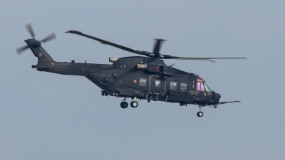 Photo ID 213192 by Adrian Stürmer. Italy Air Force Agusta Westland HH 101A Caesar Mk611, MM81868