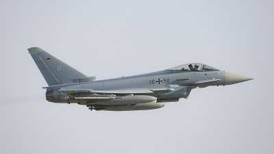 Photo ID 213222 by Jan Philipp. Germany Air Force Eurofighter EF 2000 Typhoon S, 30 50