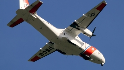 Photo ID 213289 by Hector Rivera - Puerto Rico Spotter. USA Coast Guard CASA HC 144A Ocean Sentry CN235 300MPA, 2312