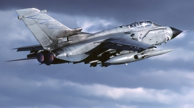Photo ID 213298 by Sergio Gava. Italy Air Force Panavia Tornado ECR, MM7055