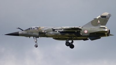 Photo ID 24897 by Chris Lofting. France Air Force Dassault Mirage F1CR, 613