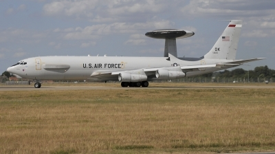 Photo ID 213413 by Luca Chadwick. USA Air Force Boeing E 3A Sentry 707 300, 76 1605