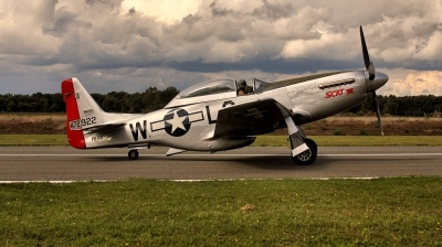 Photo ID 213469 by Alex Staruszkiewicz. Private Private North American TF 51D Mustang, PH VDF