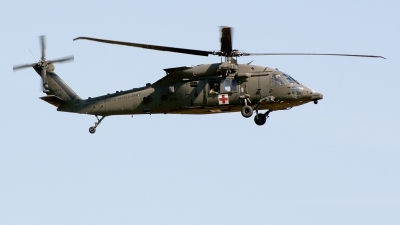 Photo ID 213474 by Günther Feniuk. USA Army Sikorsky HH 60M Black Hawk S 70A, 16 20874