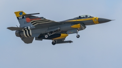Photo ID 213498 by Paul Varner. USA Air Force General Dynamics F 16C Fighting Falcon, 86 0321