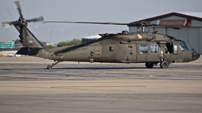 Photo ID 213535 by Gerald Howard. USA Army Sikorsky UH 60L Black Hawk S 70A, 11 20401