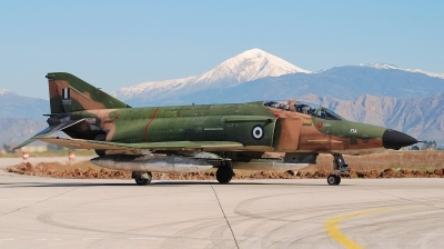 Photo ID 213801 by Giorgos Volas. Greece Air Force McDonnell Douglas RF 4E Phantom II, 71762