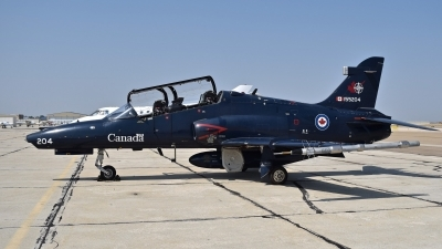 Photo ID 214031 by Gerald Howard. Canada Air Force BAE Systems CT 155 Hawk Hawk Mk 115, 155204
