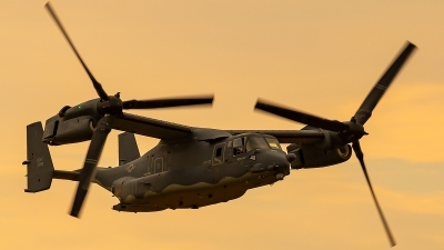 Photo ID 213988 by markus altmann. USA Air Force Bell Boeing CV 22B Osprey, 11 0058