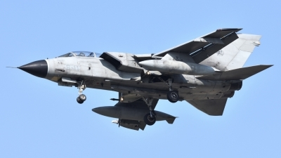 Photo ID 214060 by Fabio Radici. Italy Air Force Panavia Tornado IDS, MM7058