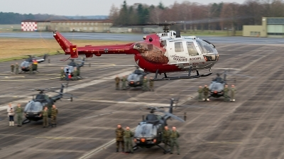 Photo ID 214047 by Rene Köhler. Germany Army MBB Bo 105P1M, 87 62