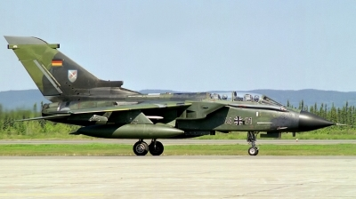Photo ID 214120 by Arie van Groen. Germany Air Force Panavia Tornado IDS, 44 31