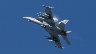 Photo ID 214177 by Paul Varner. USA Navy Boeing F A 18F Super Hornet, 168930