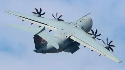 Photo ID 214190 by markus altmann. Company Owned Airbus Airbus A400M Atlas, EC 400
