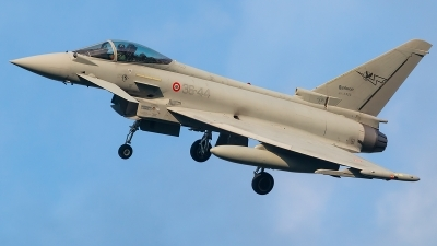 Photo ID 214194 by markus altmann. Italy Air Force Eurofighter F 2000A Typhoon EF 2000S, MM7325