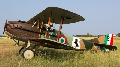 Photo ID 214284 by Roberto Bianchi. Private Private SPAD S XIII Replica, I JONA