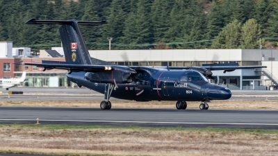 Photo ID 214293 by Paul Varner. Canada Air Force De Havilland Canada CT 142 Dash 8 DHC 8 102, 142804