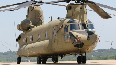 Photo ID 214302 by Coert van Breda. USA Army Boeing Vertol CH 47F Chinook, 08 08775
