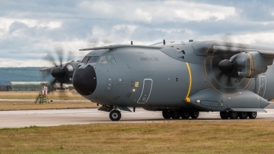 Photo ID 214838 by Mike Macdonald. France Air Force Airbus A400M Atlas, 0073