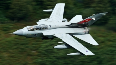 Photo ID 214428 by Neil Bates. UK Air Force Panavia Tornado GR4, ZA554