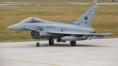 Photo ID 214592 by Jan Philipp. Germany Air Force Eurofighter EF 2000 Typhoon S, 30 73