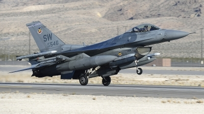 Photo ID 214549 by Peter Boschert. USA Air Force General Dynamics F 16C Fighting Falcon, 93 0546