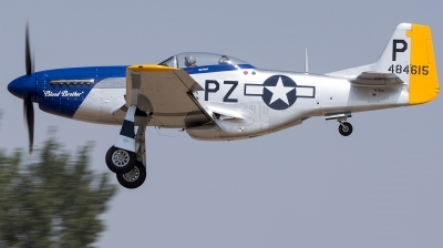 Photo ID 214653 by Colin Moeser. Private Private North American P 51D Mustang, N55JL