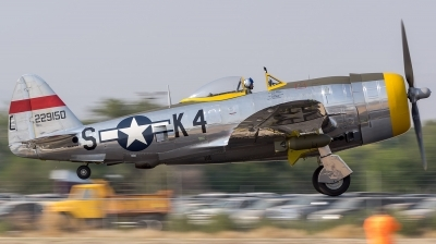 Photo ID 214629 by Colin Moeser. Private Private Republic P 47D Thunderbolt, NX47DM