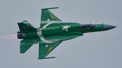 Photo ID 214722 by Radim Spalek. Pakistan Air Force Pakistan Aeronautical Complex JF 17 Thunder, 12 138