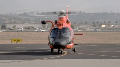 Photo ID 219570 by W.A.Kazior. USA Coast Guard Aerospatiale HH 65B Dolphin, 6510