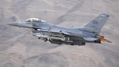 Photo ID 214878 by Peter Boschert. USA Air Force General Dynamics F 16C Fighting Falcon, 91 0381