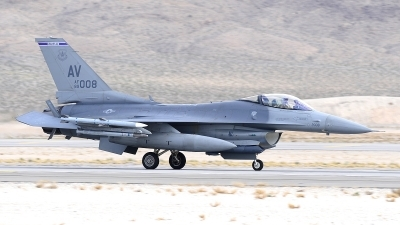 Photo ID 214918 by Peter Boschert. USA Air Force General Dynamics F 16C Fighting Falcon, 89 2008