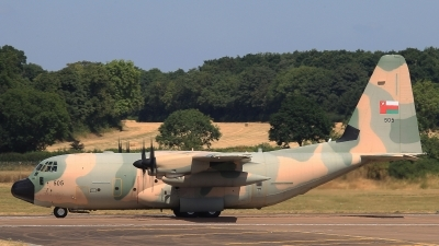 Photo ID 214874 by Michael Fisher. Oman Air Force Lockheed Martin C 130J 30 Hercules L 382, 505