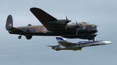 Photo ID 214887 by Rod Dermo. Private Canadian Warplane Heritage Museum Avro 683 Lancaster B X, C GVRA