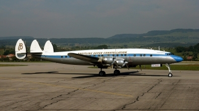 Photo ID 225736 by Alex Staruszkiewicz. Private Super Constellation Flyers Lockheed C 121C Super Constellation L 1049F, N73544
