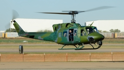 Photo ID 215041 by Brandon Thetford. USA Air Force Bell UH 1N Iroquois 212, 69 6640