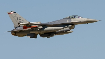 Photo ID 215002 by Brandon Thetford. USA Air Force General Dynamics F 16C Fighting Falcon, 85 1501