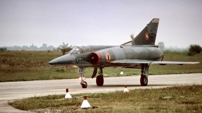 Photo ID 215038 by Alex Staruszkiewicz. France Air Force Dassault Mirage 5F, 39