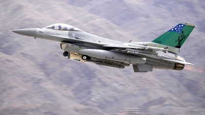Photo ID 215048 by Peter Boschert. USA Air Force General Dynamics F 16C Fighting Falcon, 86 0336
